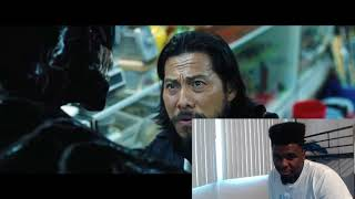 VENOM - Official Trailer 2 (HD) Reaction, Expectations, and Review