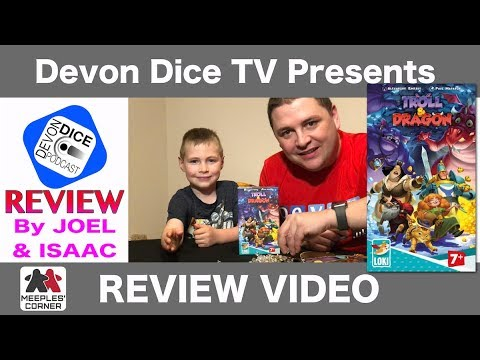 Troll & Dragon Review by Devon Dice