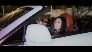 Nicki Minaj ft. Future - Rich Friday