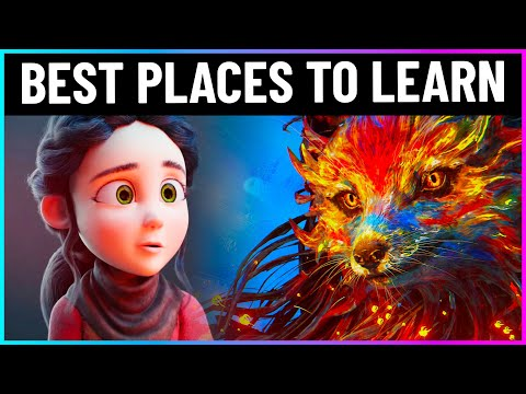 The BEST Places to Learn Blender! (2.9 edition)
