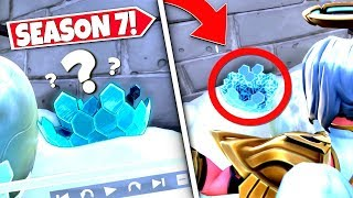 *NEW* DRAGON EGG *MISSING* CONFIRMING THAT EGG HATCHING PHASE HAS BEGUN! SEASON 7 UPDATE!: BR