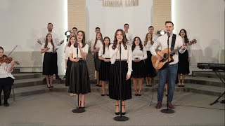 Doamne numele-Ti Inalt -  Bethel Worship Mures