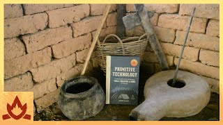 Primitive Technology: 4 years of primitive technology