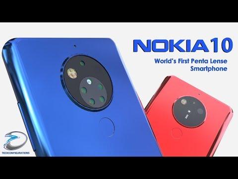 Nokia 10 ancora più concreto grazie a questo nuovo video