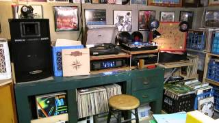 Curtis Collects Vinyl Records: Jimmy Buffet - Tampico Trauma