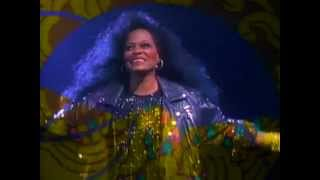 Diana Ross - Paradise (Official Video)