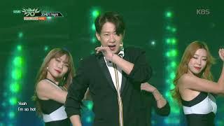 뮤직뱅크 Music Bank - 20세기 Night - NRG (20th Night - NRG).20171124