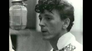 """""""Gene Vincent ~ Am I That Easy To Forget"""""""