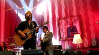 Chris Norman in Stuttgart (very lovely as usually