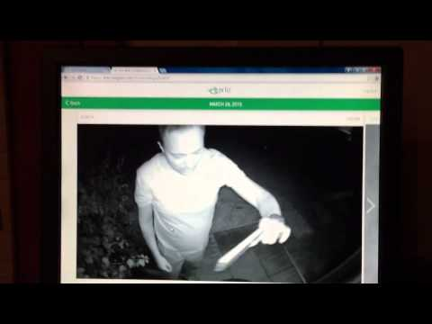 Netgear Arlo Smart Home Security Camera - One Week Later