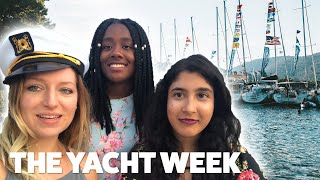 We Went To Yacht Week