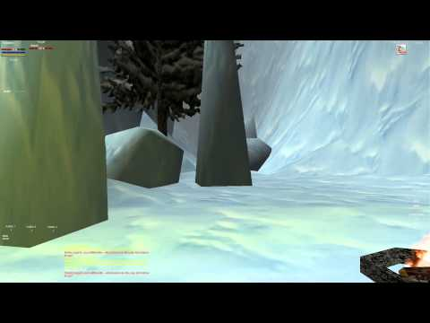 Everquest old school : Part 30 - First Floor - Befallen - Dark Elf