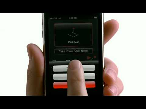 Apple Commercial for Apple iPhone 3G (2009) (Television Commercial)