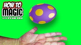 How To Do 11 Easy Easter Magic Tricks
