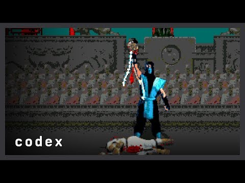 Mortal Kombat and the Cheat Code That Changed Gaming (2018) – A look at the single biggest factor contributing to the formation of the ESRB in the early 1990s.