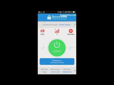 Video Cara Internet Gratis 0 Rupiah di HP Android - Lewat VPN