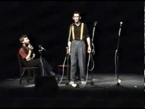 Kabaret Potem - Cały program rok 1990