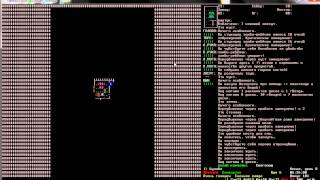 Cataclysm DDA Roguelike. День 7-9.