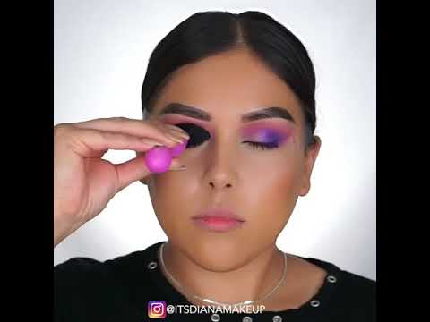 Glamlite Glamlite Quick Crease Makeup Tool
