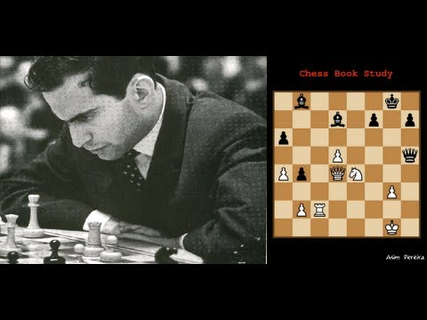 Video of Chess Book Study ♟ Pro