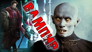 Prime World - Вампир (Снова Танька пот)