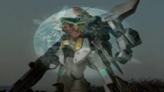 Lets Play Gundam GSaviour Chapter 1