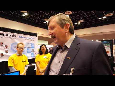 Sensor & Actuator Research - New Technology