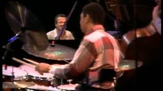 Keith Jarrett Trio - You Don't Know What Love Is (HD)