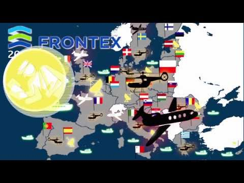 Minuto Europeu nº 6 - A Frontex e as mortes no Mediterrâneo