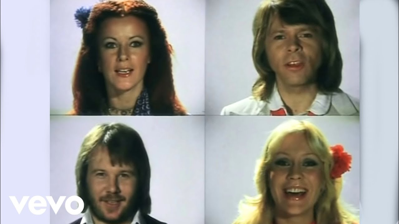 Abba the winner take it all lyrics
