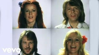 Abba - Take A Chance On Me video