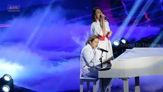 DUL & AALIYAH - Cintakan Membawamu Kembali | at Istora Senayan
