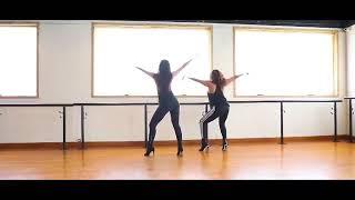 Warina Hussain Dance She Move It Like #badshah #warinahussain#new Song