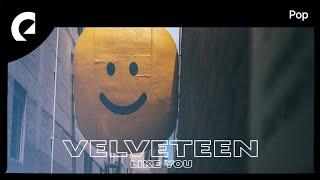 Velveteen feat. NeiNei - Like You