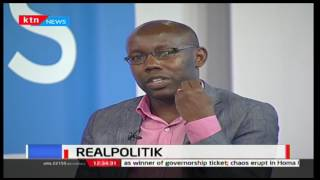 Sunday Edition: Real Politik - ODM Primaries - 30th April,2017 [Part Two]
