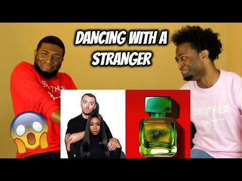 Sam Smith, Normani - Dancing With A Stranger (REACTION) Mp3