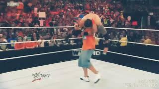 John Cena Punjabi Song Dollar💰 By Sidhu Moose Wala