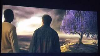 What Dreams May Come- The Purple Tree