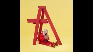 COPYCAT (Audio)   Billie Eilish