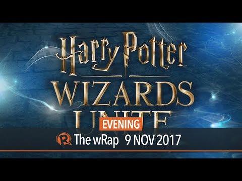 After Pokemon Go, Niantic announces Harry Potter AR game