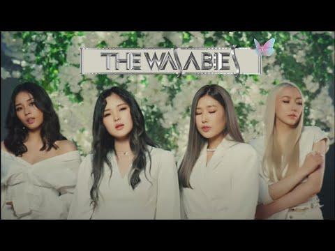 The Wasabies — Girlfriend