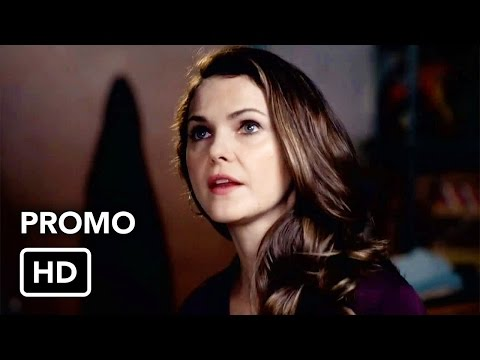 The Americans 5.11 (Preview)