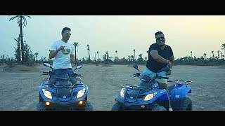Mehdi M Feat Abdel Kadiri - Aji Ngoulik ( Officiel Video Clip )