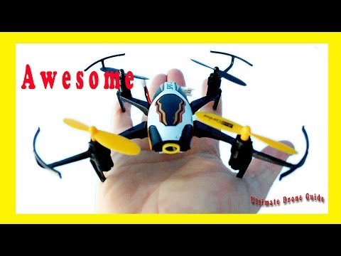Revell Control Spot 2.0 Quadcopter Drone -Flight with Attitude