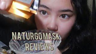 Mask Naturgo High Quality pershaset