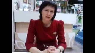 Наталья Пятерикова об успехе молодежи в бизнесе.