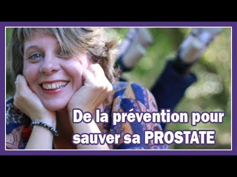 Appareil pour la stimulation électrique de la prostatite