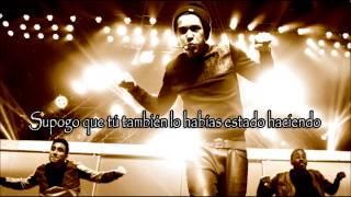 Austin Mahone-The One I¨ve Waited For-Letra en español (Audio Oficial)