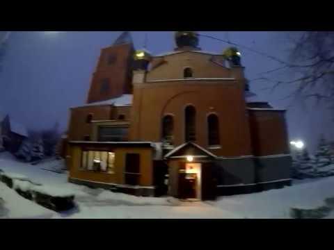 Церковь сергия радонежского википедия
