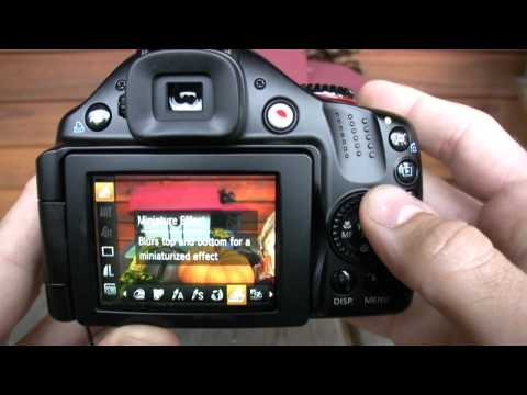 Canon PowerShot SX30 IS Review